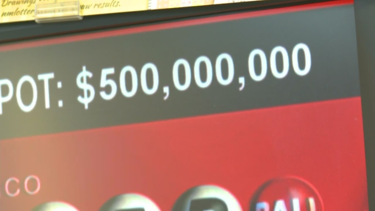 Powerball excitement sweeps NM_95121