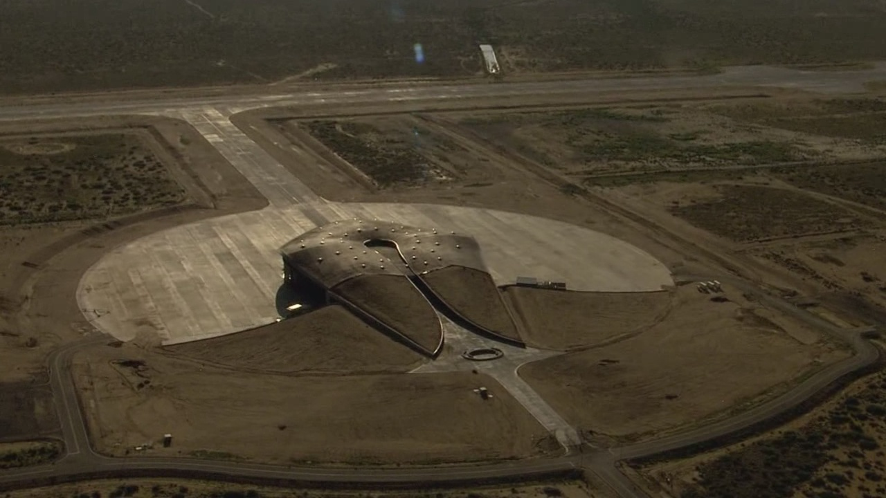 Spaceport officials expected to ask for emergency funding_85007