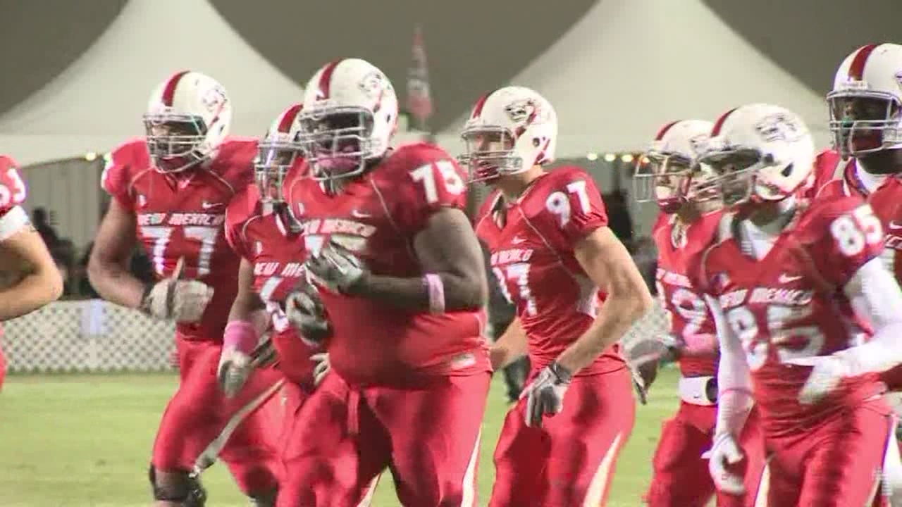 Lobo football tickets increase despite losing seasons