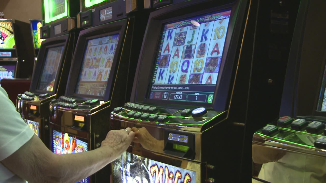 State to let gamblers ban themselves from more casinos