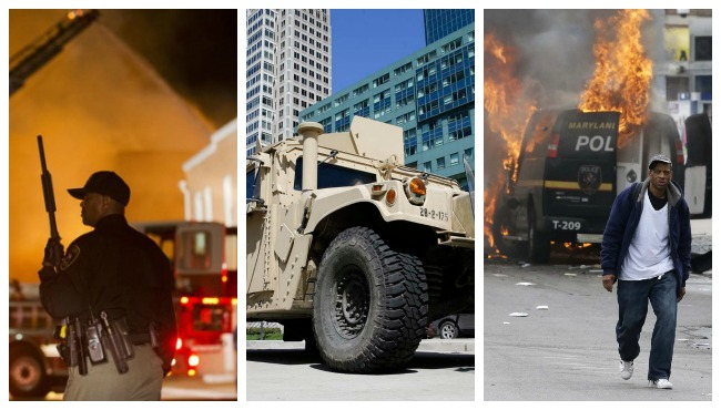 Baltimore Collage Tuesday_130028