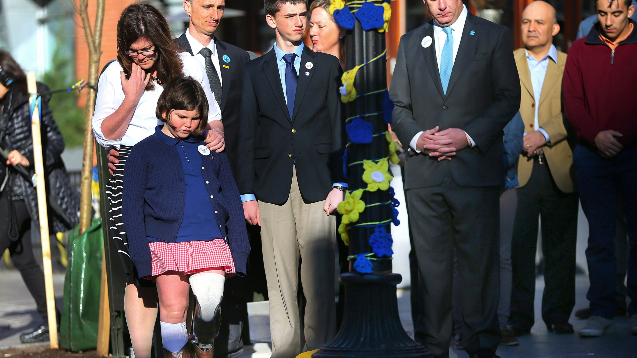 Boston Marathon Bombings 2 Years_124803