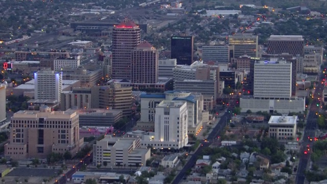 City of Albuquerque hosts job fair to benefit youth