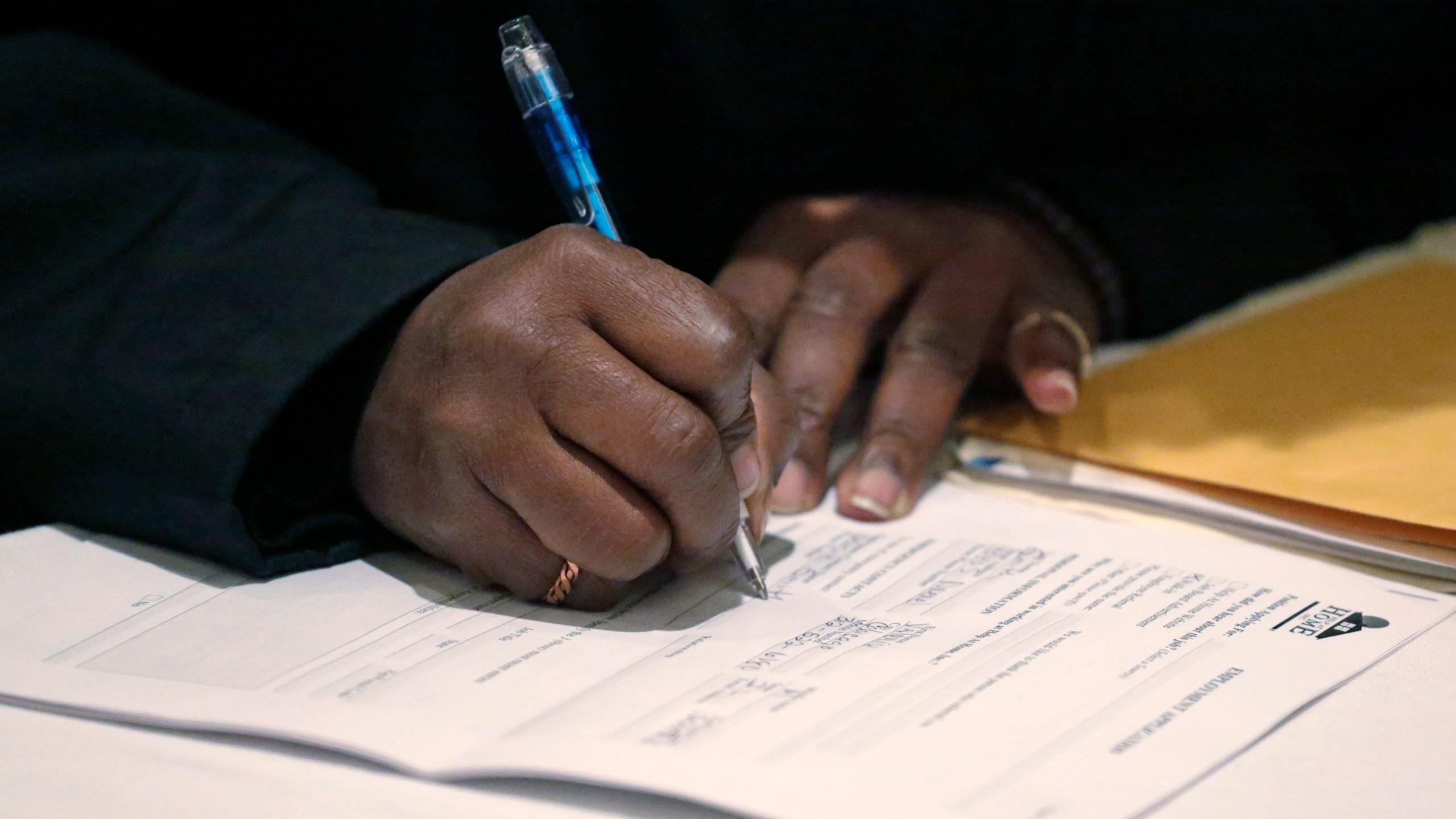 Unemployment Benefits_127593