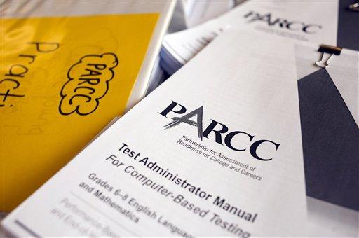 Common Core Tests -PARCC Test_101302