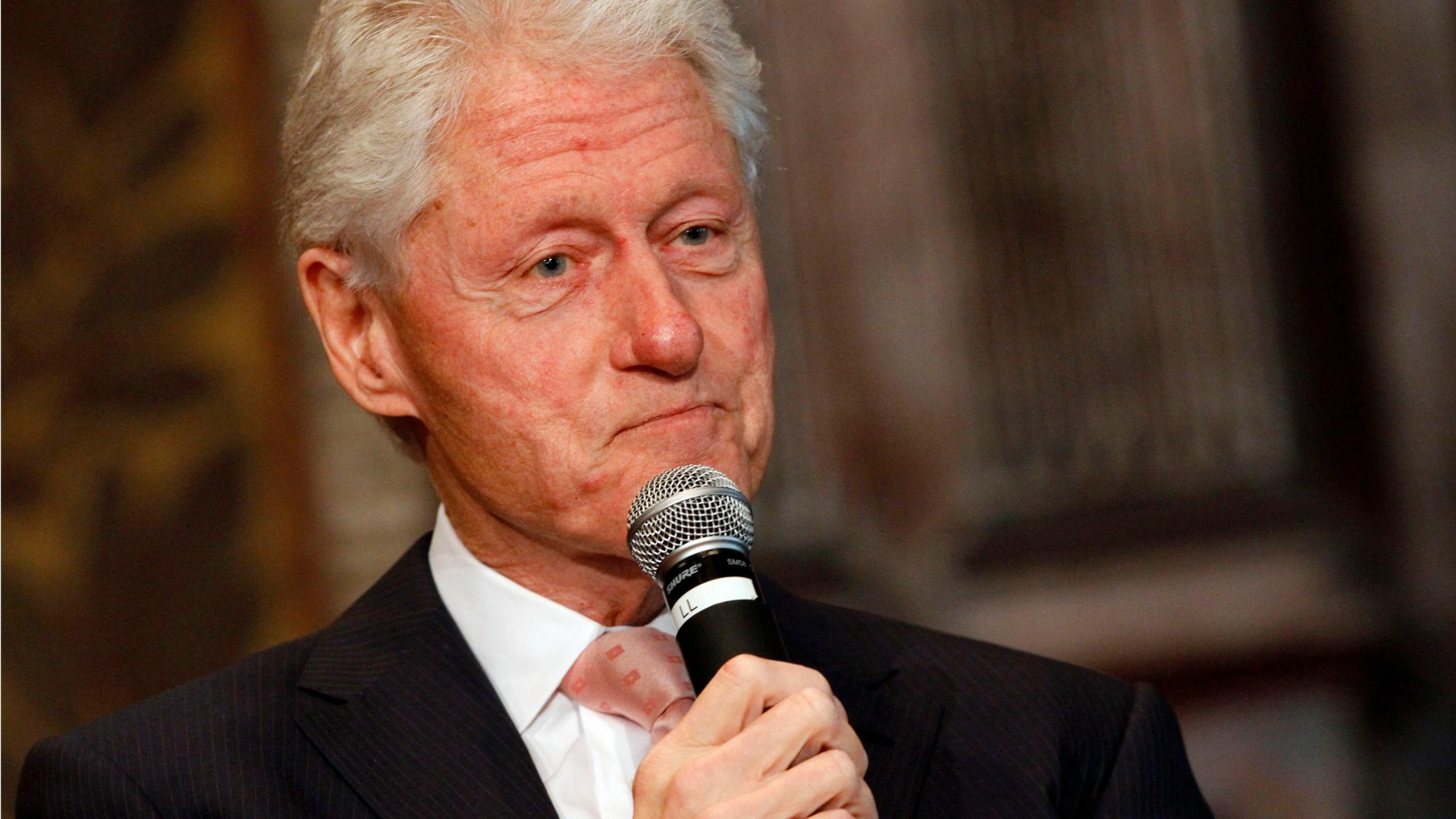 Bill Clinton_143099