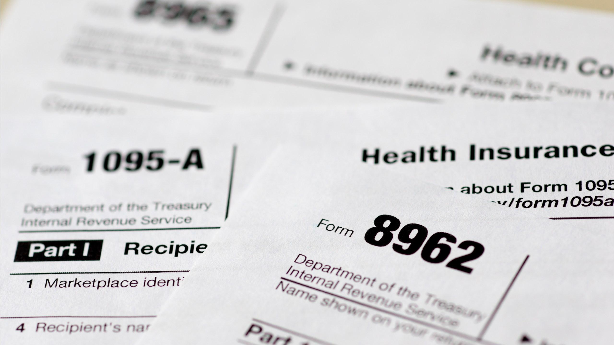 Taxes-Health Overhaul_82846