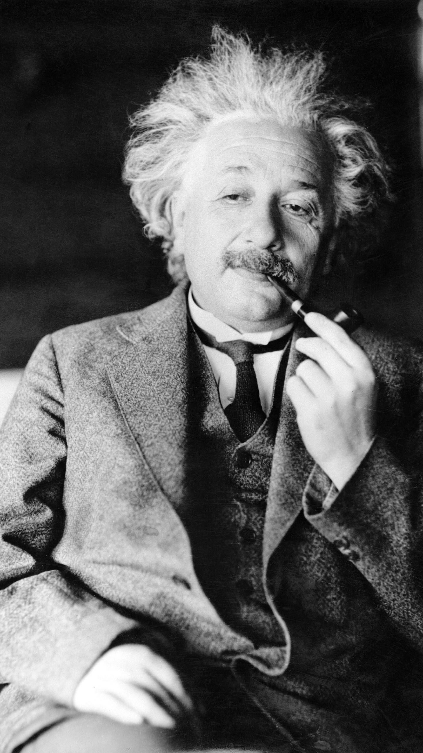 Albert Einstein_157444
