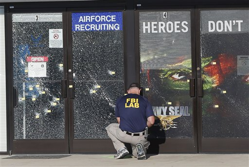 Chattanooga Shooting The Threat_179954