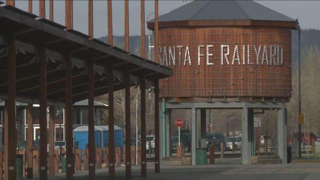Santa Fe Railyard_145746
