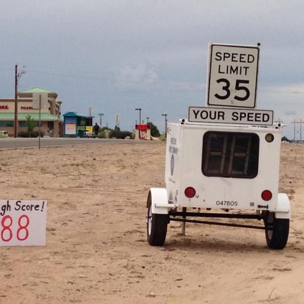 speed sign_177694