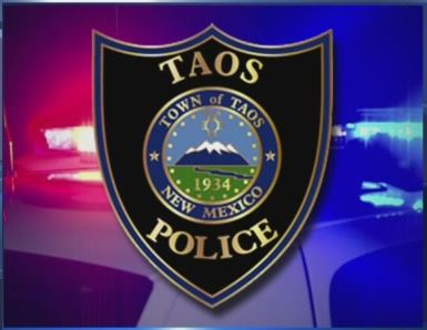 Taos Police_289209