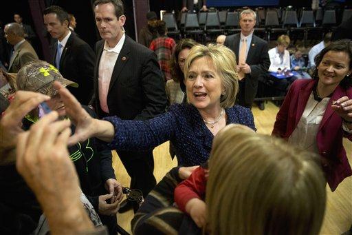 Hillary Clinton_323722