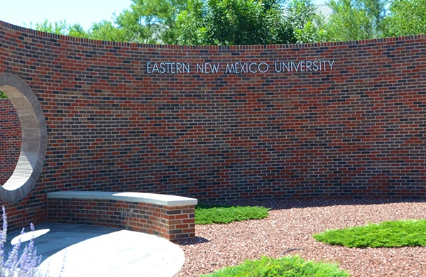 Eastern New Mexico University - ENMU_131122