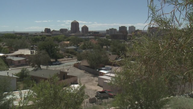Public input session Saturday for Albuquerque's homeless center