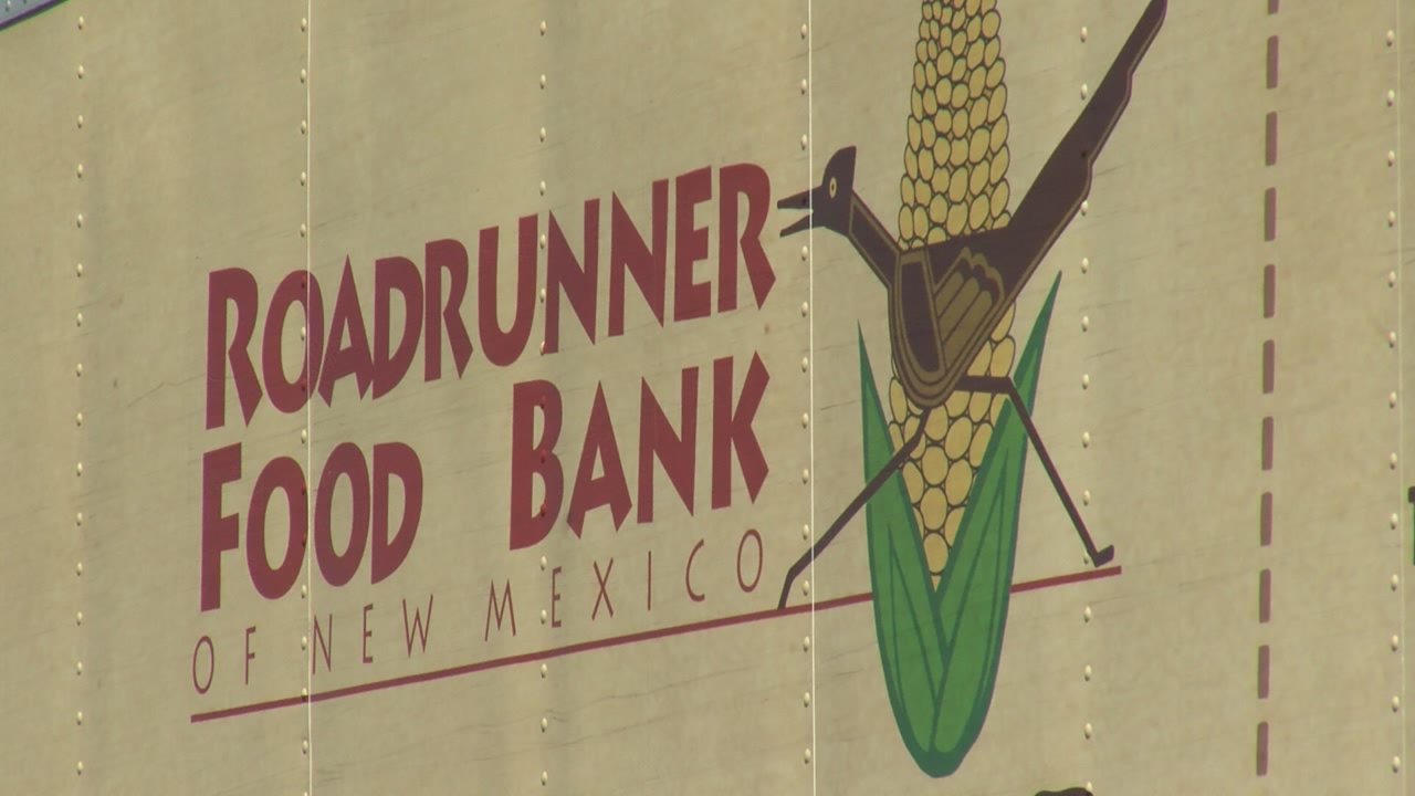 Roadrunner Food Bank_213876
