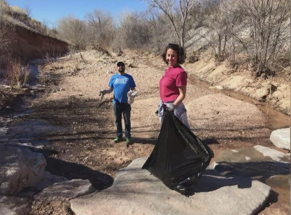 Santa Fe River Cleanup_324050