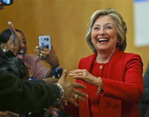 Hillary Clinton_350512