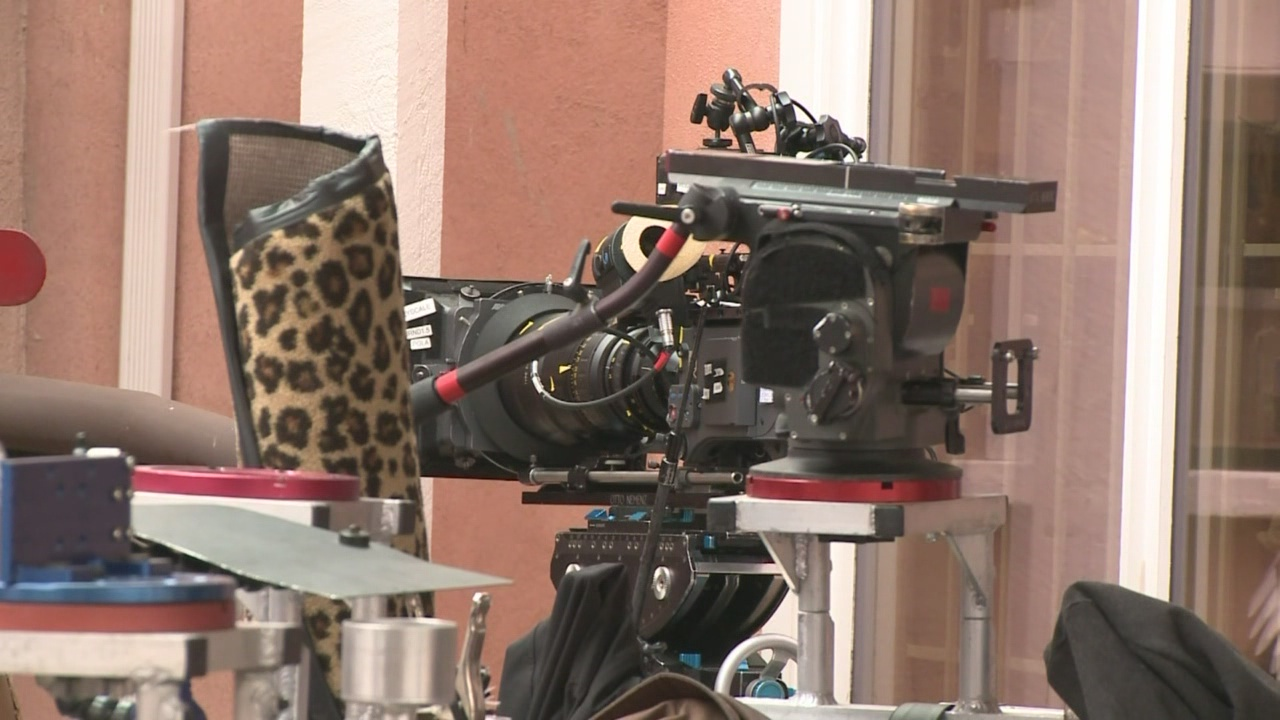 New Mexico Film Office: Partnership with Chinese media group will diversify economy