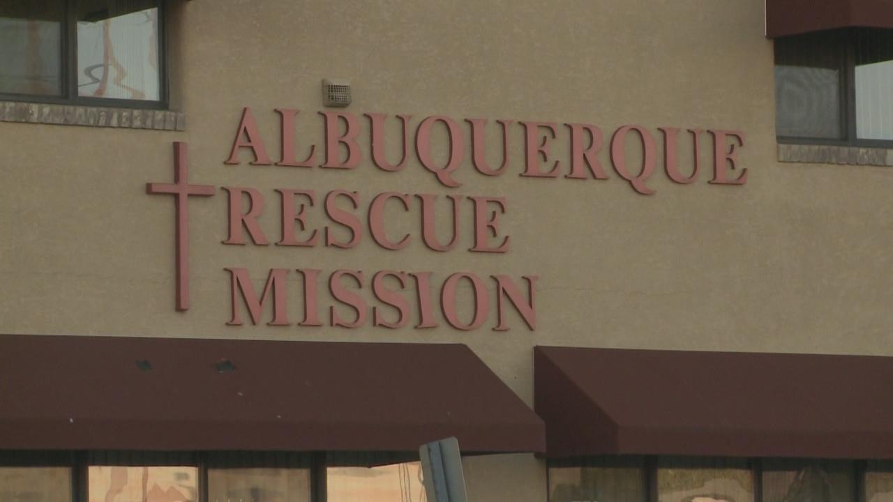 Albuquerque Rescue Mission_360647