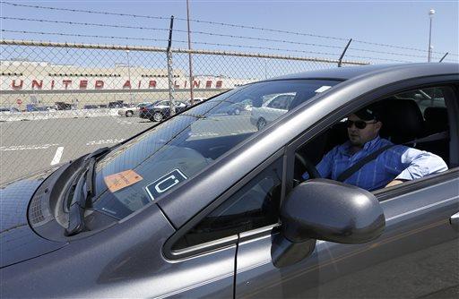 AP- Uber Drivers Lawsuits_355338