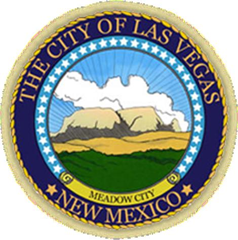 Las Vegas NM Logo stock_349038