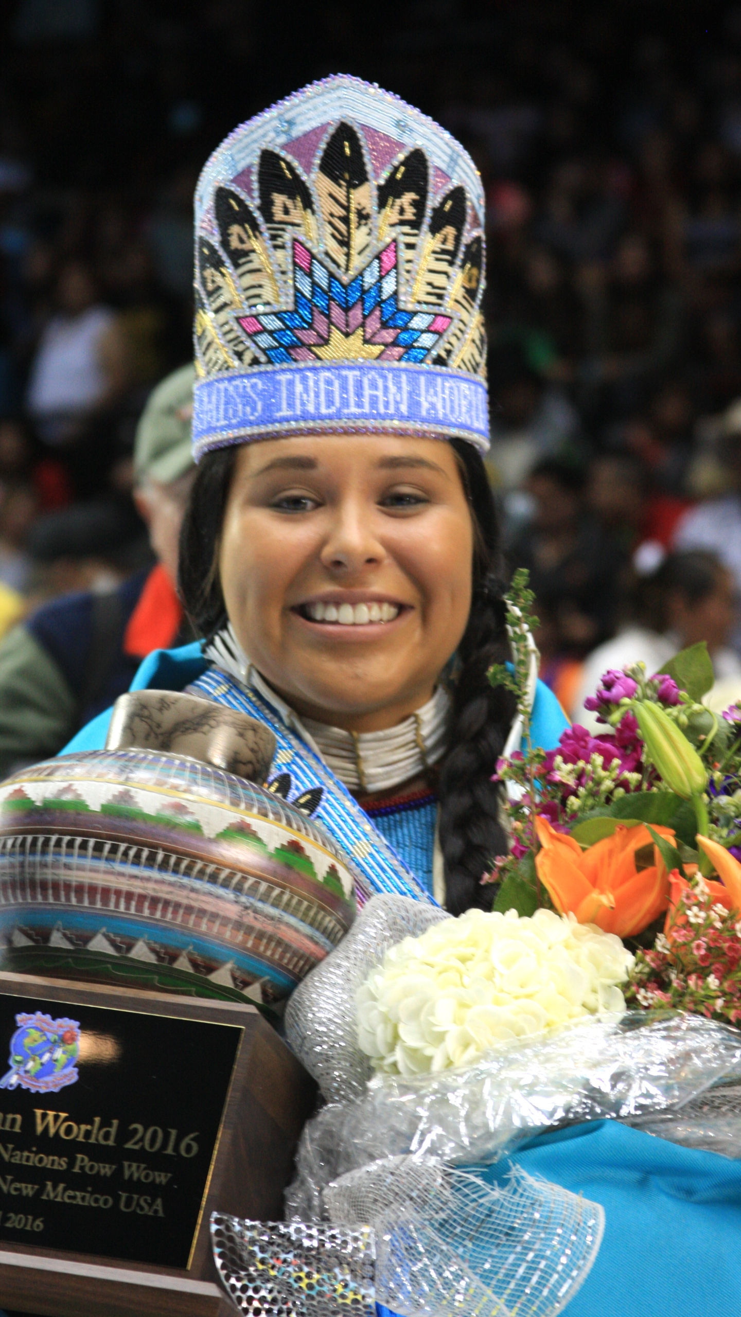 Miss Indian World_360683