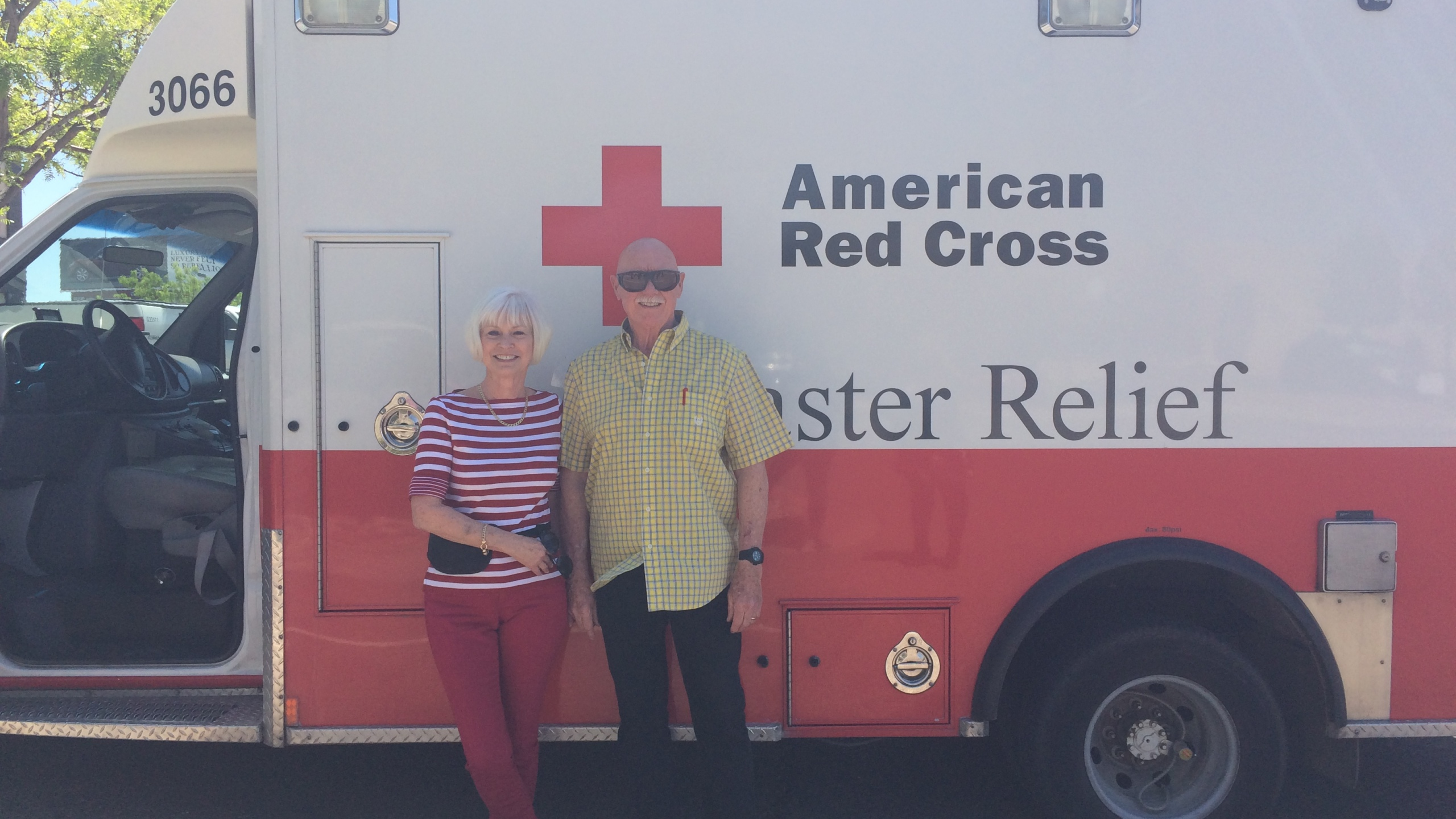 New Mexico volunteers head to Texas to aid flood victims_355270