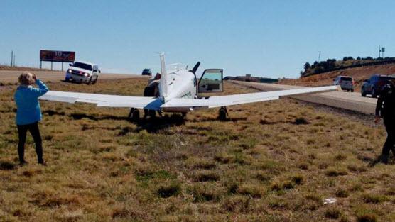 Emergency Plane Landing_349959