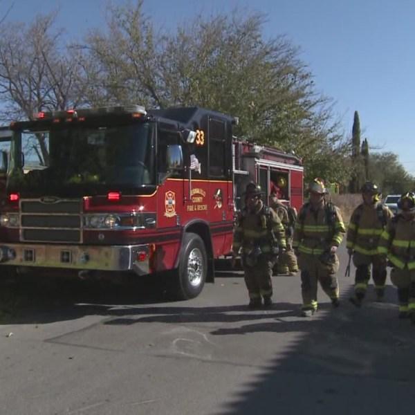 Bernalillo County Fire_365205