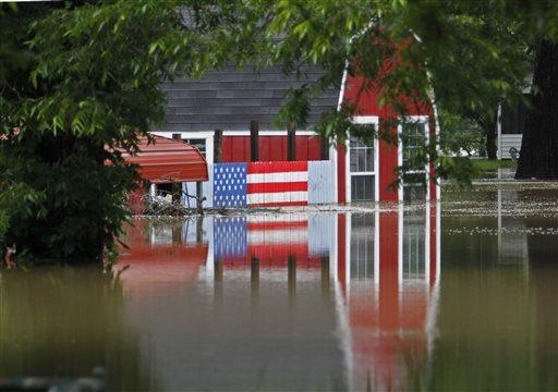Severe Weather Texas_379159