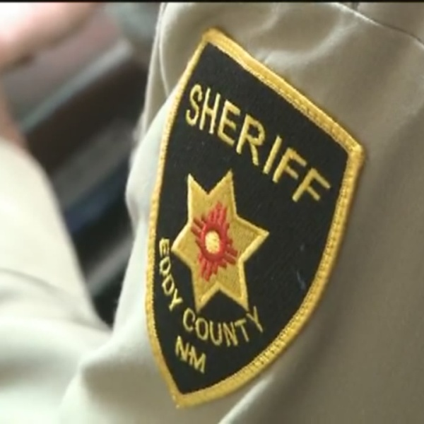 Stock Eddy County Sheriff_94231