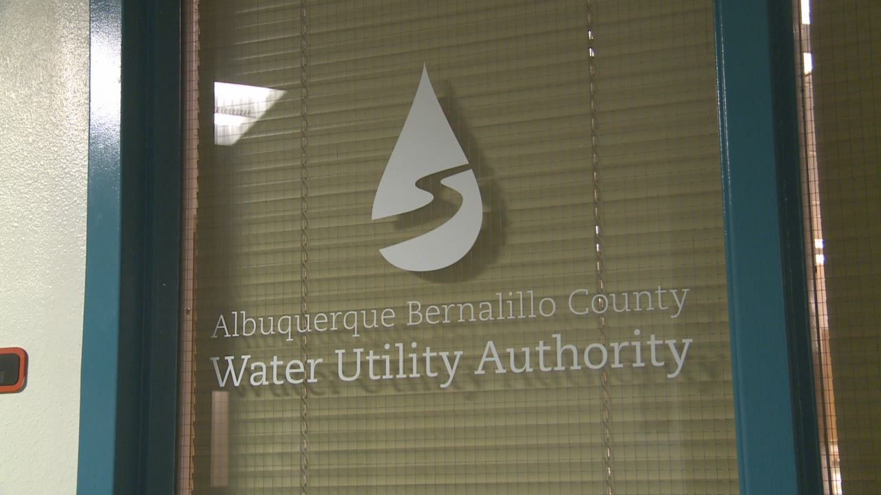 Water utility authority working on 100 year plan for Albuquerque_390566