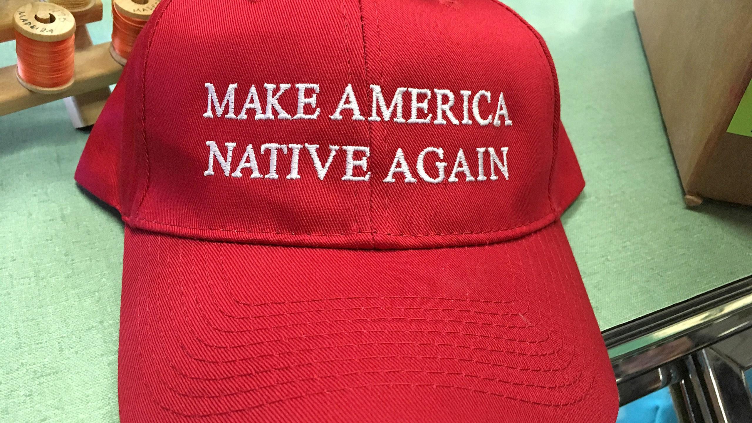Trump-Minority Hats_400059