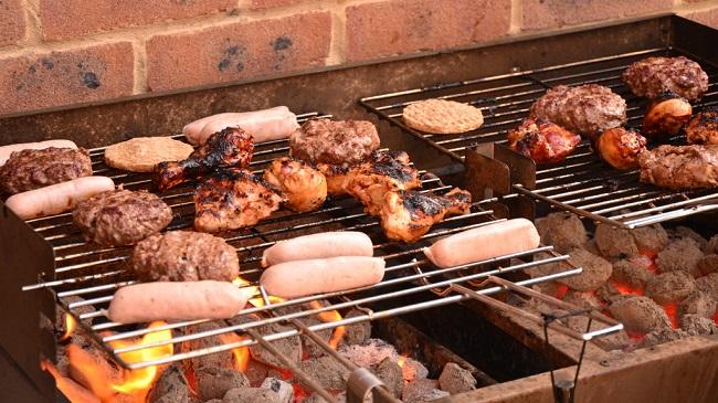 Barbecue_373193