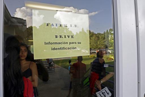 AP-Immigrant ID Network_410421