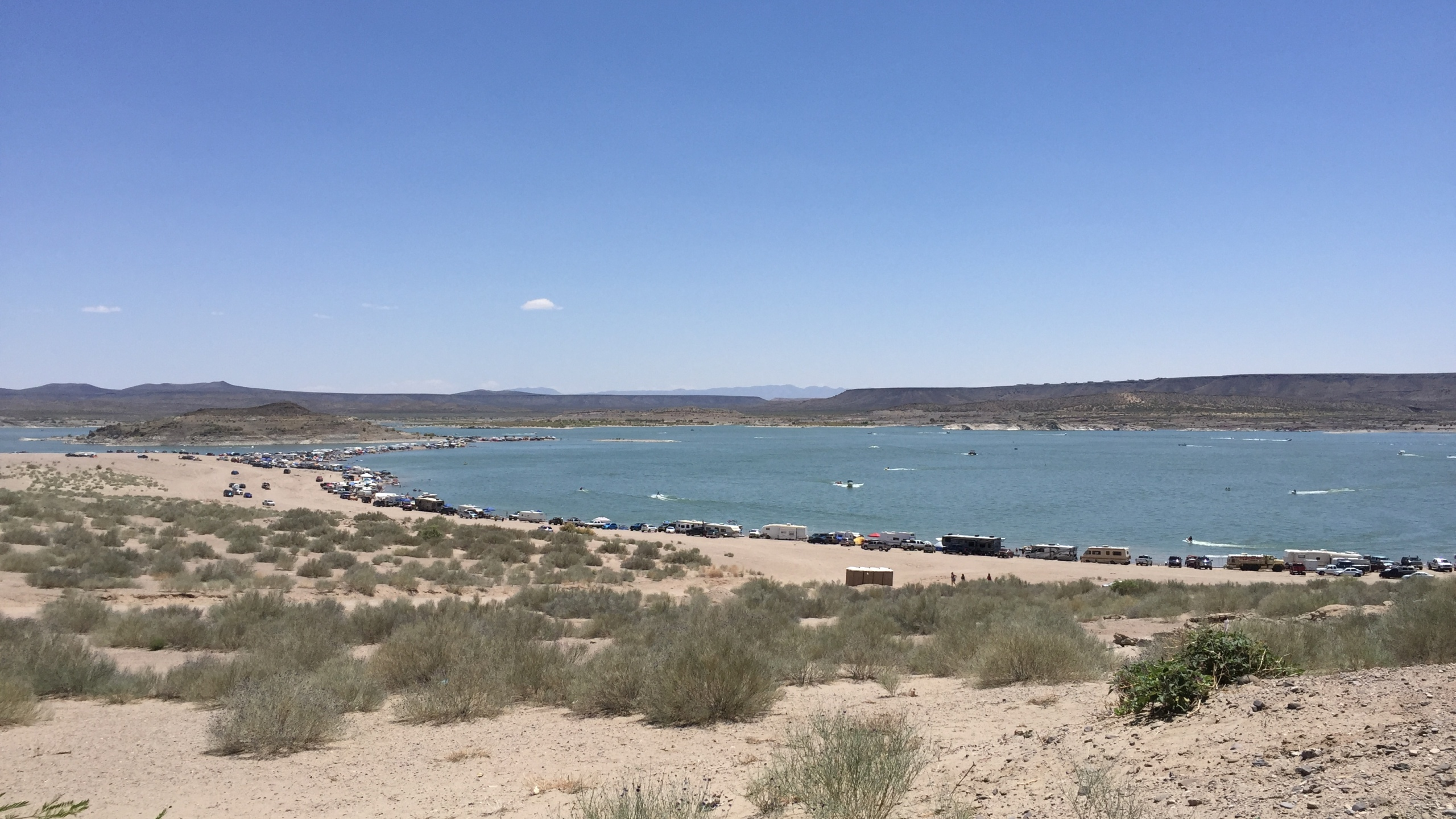 ELEPHANT BUTTE STATE PARK_395242