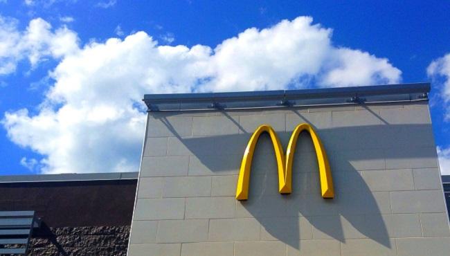 McDonald's giving free breakfast to nurses May 12