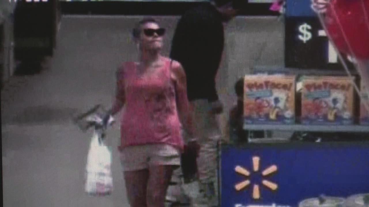 Walmart shoplifter_399868