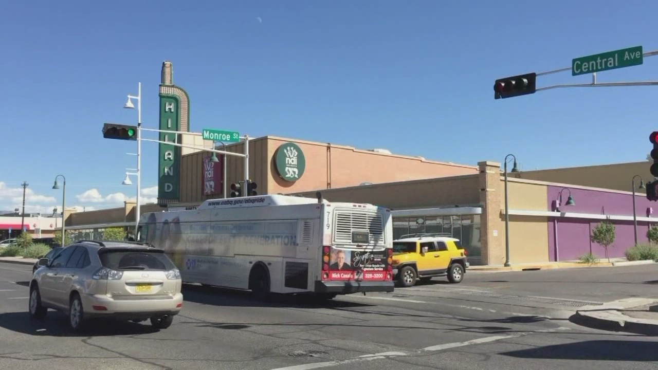 Data shows ridership down on Albuquerque city buses