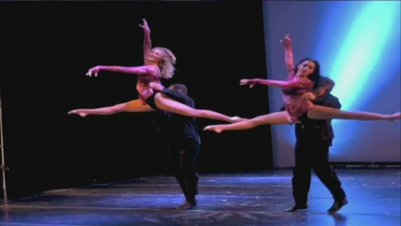 Dance Exposé Productions presents Titanium_429417