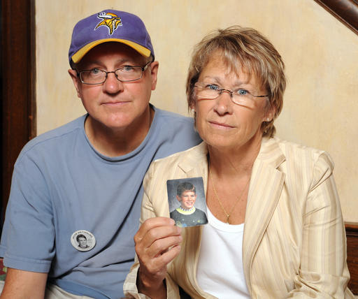 Patty and Jerry Wetterling_432805