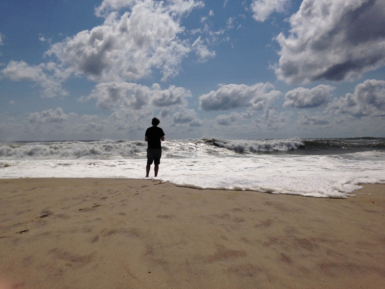 Hermine Expected To Weaken As It Lingers Offshore