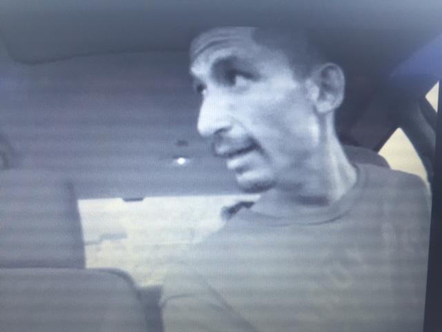 Bait car suspect_430880