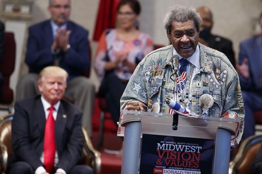 Donald Trump, Don King_443063