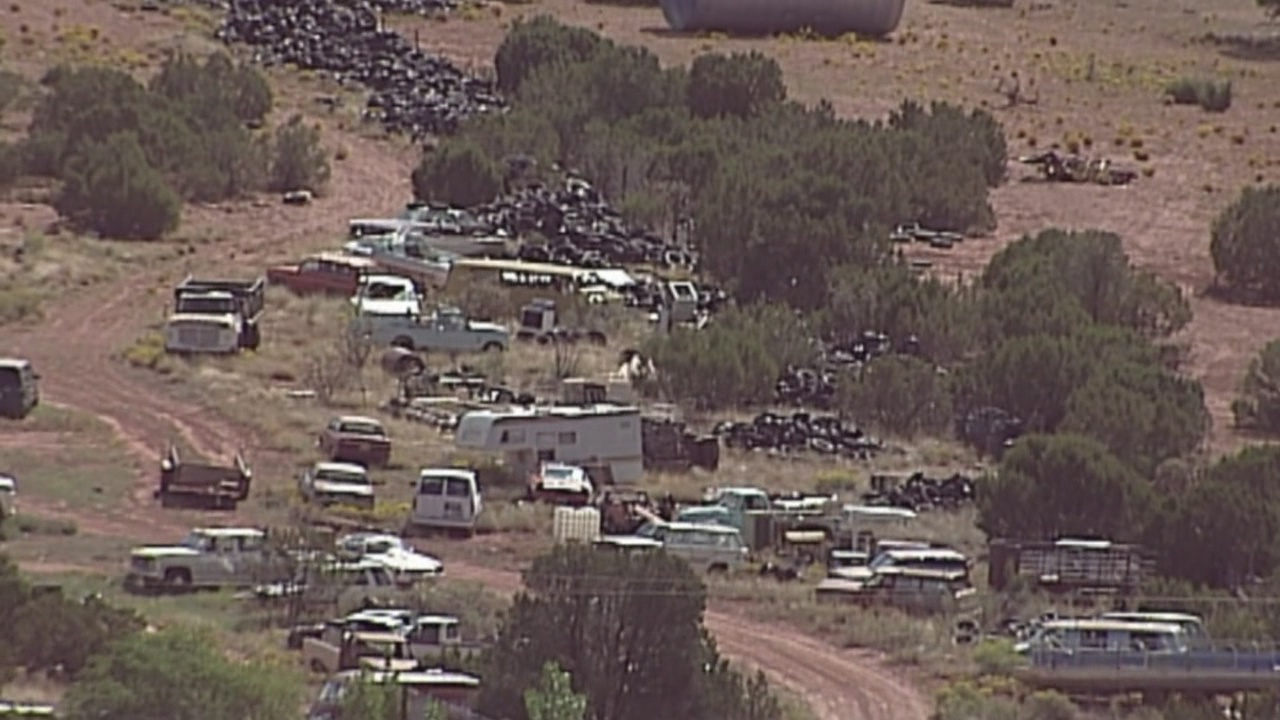State failed to enforce massive tire dump cleanup, will restart effort_443692