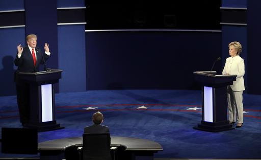 Campaign 2016 Debate_459210