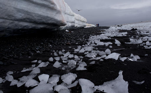 New Zealand Antarctic Reserve_464198