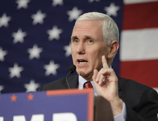 Campaign 2016 Pence Evangelicals_450151
