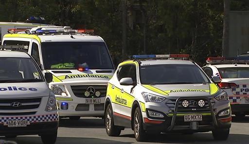Australia Theme Park Accident_461947